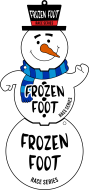 Frozen Foot Races 5K and Idiots Option 10K