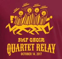 SMF Choir Quartet Relay