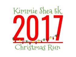 Kimmie Shea Christmas 5k