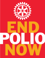 End Polio Now 5k
