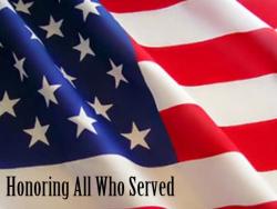 All Veterans Honor Run