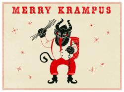 Krampusnacht 5k