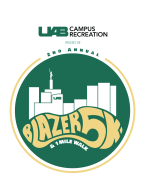 Blazer 5k and 1-Mile Walk