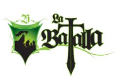 LA BATALLA 2017 -En los dominios de los Katapa- CLASIFICATORIA