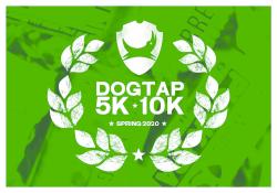 DogTap 5K/10K - Spring Edition