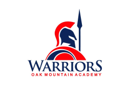 Warrior Challenge 5K Trail Run at Oak Mountain Academy