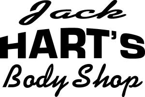Jack Hart Body Shop
