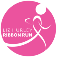 Liz Hurley Ribbon Run