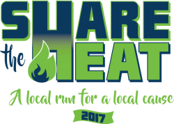 Austin Utilities Share the Heat 5K and 1 Mile Run | Walk
