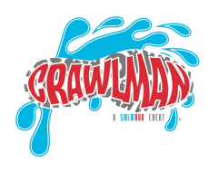 CrawlMan a Swim Run Event