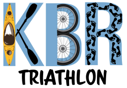 KBR Triathlon ~ Kayak, Bike, Run - Leaf Peeper Edition