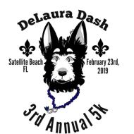 DeLaura Dash 5K