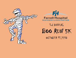 Boo Run