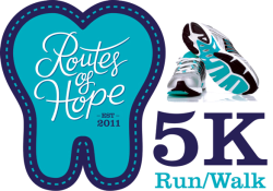 Routes of Hope 2017