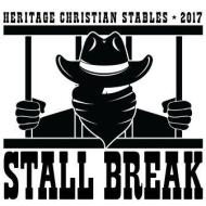 HERITAGE CHRISTIAN STABLES STALL BREAK