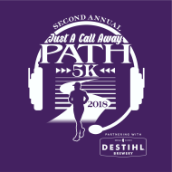Just a Call Away Path 5K