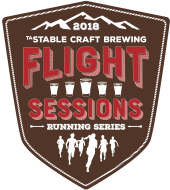Stable Craft Brewing Co : Flight Session Running Events