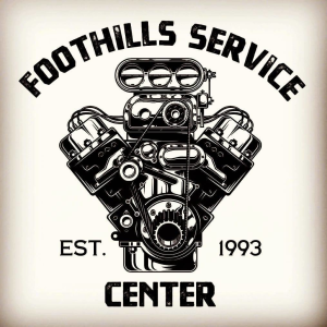 Foothills Service Center