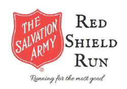 Salvation Army Red Shield Run 5K