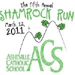 5th Annual Shamrock Run