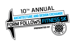Form Follows Fitness 5K presented by Blackson Brick