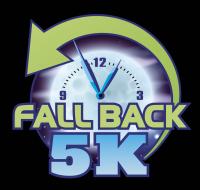Fall Back 5K--PR Time!