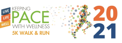 Keeping PACE with Wellness 5k & Kids Fun Run/Walk