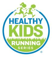 Healthy Kids Running Series Fall 2021 - Apex, NC