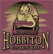 2nd Annual Hobbiton Fun Run/Walk