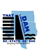 That Dam Lake Texoma 5K Bi-State Run