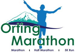 Orting Marathon/Half Marathon/5K Run/Kid COLOR Run