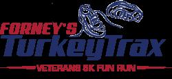 Forney's Turkey Trax Veterans 5K Run and Walk