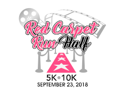 Red Carpet Run Half