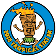 Tropical Tiki 5K