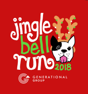 2018 GENERATIONAL GROUP JINGLE BELL RUN