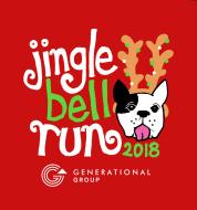 2018 GENERATIONAL GROUP JINGLE BELL RUN