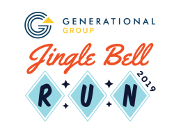 2019 GENERATIONAL GROUP JINGLE BELL RUN