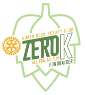 Rotary Club of North Mecklenburg Zero-K