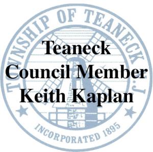 Keith Kaplan - Town Council Member