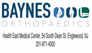 Jason Baynes, MD