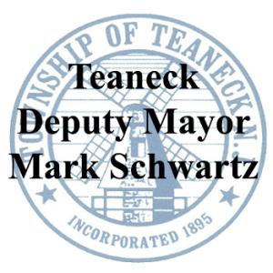 Deputy Mayor Mark Schwartz