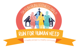 4th Annual Run for Human Need