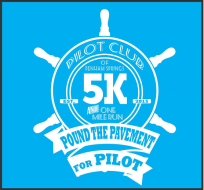 Pound The Pavement For Pilot