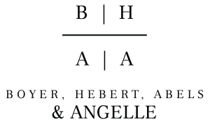 Boyer, Hebert, Abels, & Angelle Law Firm