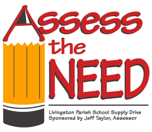 Assess the Need /Jeff Taylor