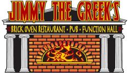 Jimmy the Greeks Frozen 4-Miler