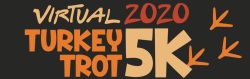 WRC Virtual Turkey Trot 5k