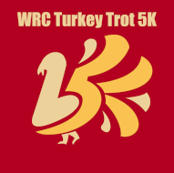 WRC Turkey Trot 5k