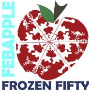 Febapple Frozen 50M, 50K, 20M, 10M
