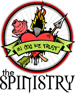 The Spinistry